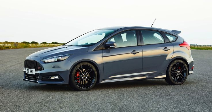 2015 Ford Focus ST diesel becomes brand's most efficient performance car ever - http://www.caradvice.com.au/293580/2015-ford-focus-st-diesel-becomes-brands-most-efficient-performance-car-ever/