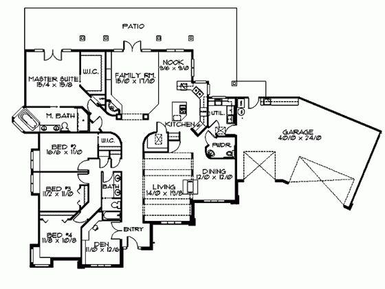 26 Best House Plans I Love Images On Pinterest Design