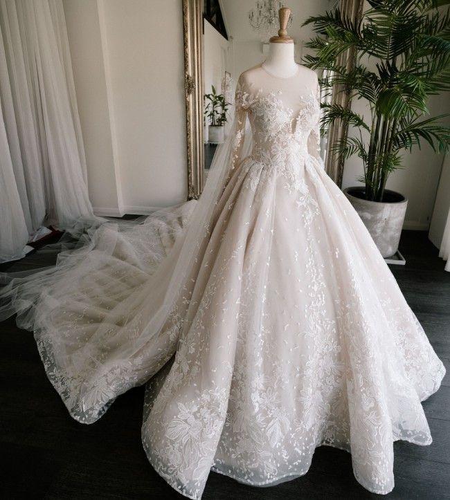 George Elsissa Used Wedding Dress Save 68 In 2020 Used Wedding Dresses Wedding Dresses Dresses