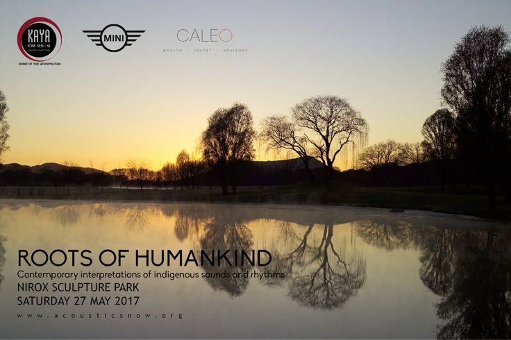 Roots of Humankind Music Festival