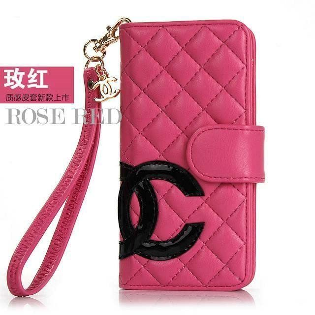 Borning with the normal case? Now,Congratulations for buying your fashion cool Chanel iphone 6 Case Covers from Deluxeiphonecase.com. It is time to keep dust away from your iphone and protect it not to be damaged. We make it an easy way for you to solve the trouble. We are offering you a quality fashionable Chanel iphone 6 Book Wallet case!