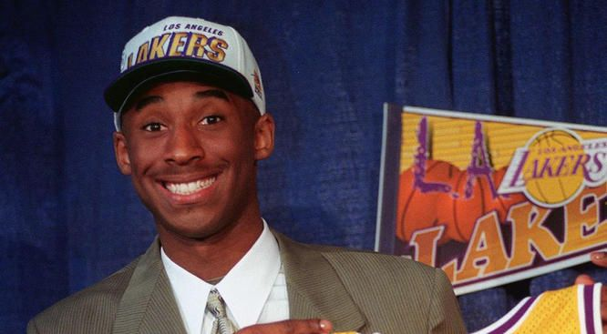[LA GALLERY] Timeline: A Look Back at Kobe Bryant's NBA Career