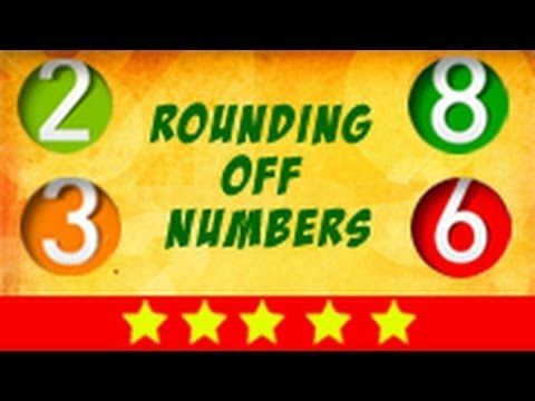 In this JC mother uses an approximate number for the total cost. She explains the concept of rounding off numbers to JC.      http://www.youtube.com/watch?v=CaP61n1r1TI