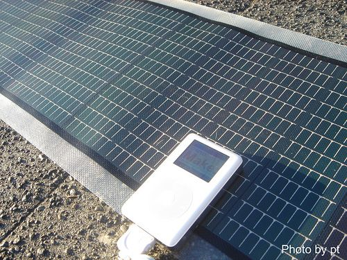All about flexible solar panels and advancements in thin film technology.  This sites specializes in showing people how to get the best and cheapest  solar ...