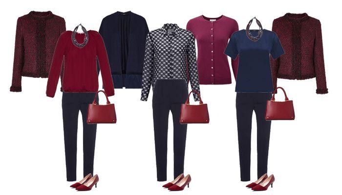 Capsule wardrobe service, online capsule wardrobe www.lookingstylish.co.uk