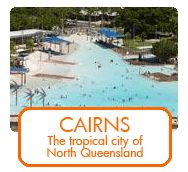 Cairns Apartment Accommodation (covers Cairns, Trinity Beach, Palm Cove and Port Douglas - from hotels to holiday homes). My friend owns this business. She is honest, ethical and really interested in making sure visitors get the best of Cairns to fit their budget. Talk to FNQ Apartments and walk away happy with the service and local knowledge.