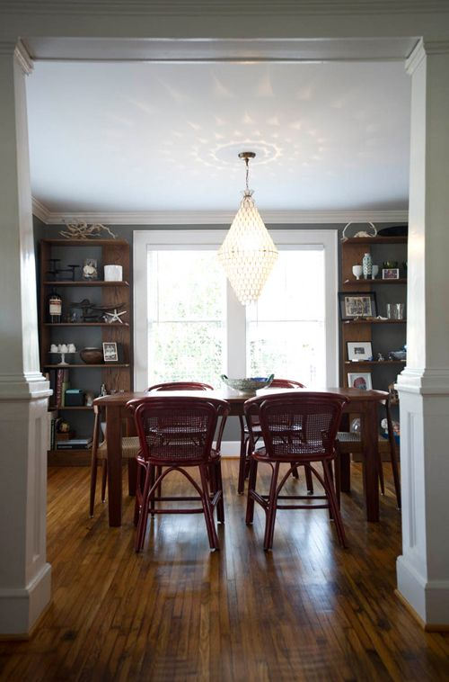 1000 images about walnut flooring on pinterest walnut for Warm neutral paint colors for dining room