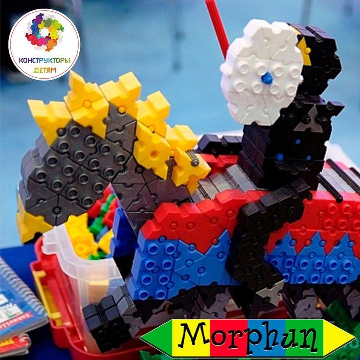 """Воспитай рыцаря. И пусть он спасет мир!  Фантазируйте с нами! Фантазируйте сами! Интернет - магазин """"Конструкторы детям"""" http://konstruktorydetjam.ru/  8-800-555-94-45   #конструктор #лего #банчемс #липучка #magformers #lego #banchems #мегаблокс #магнитный #деревянный #morphun #megablocks #mega #игрушки #детский #динозавры #зоопарк #игрушки"""