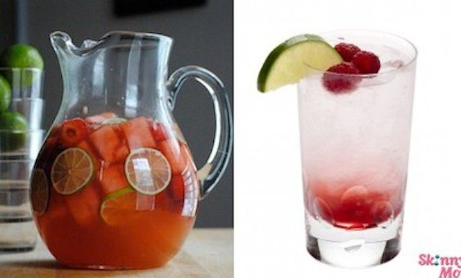 Skinny Drinks: Top 10 Cocktails  | Skinny Mom | Where Moms Get the Skinny on Healthy Living