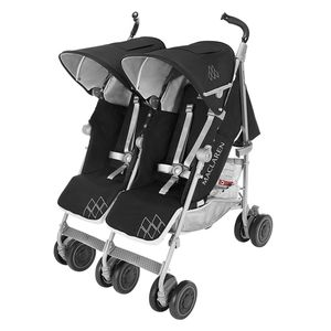 The Double Umbrella Stroller Lowdown | Lucie's List