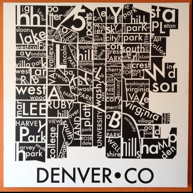 18 best Denver Colorado images on Pinterest  Denver colorado