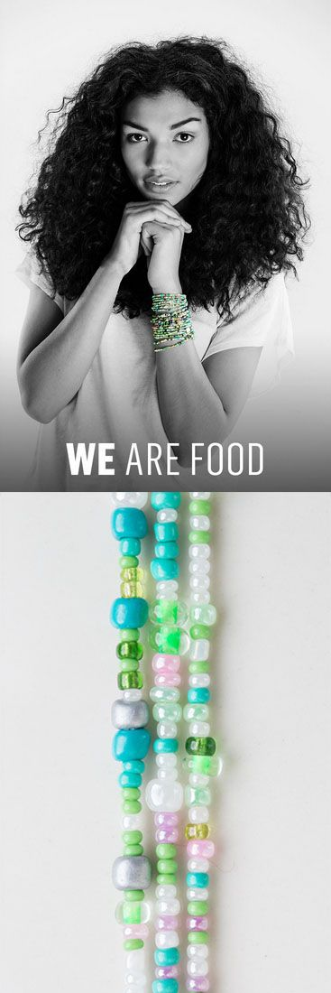 One rafiki friend chain = One month of healthy meals to a child | Me to We