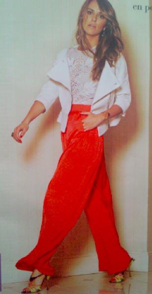 Mango+Dior+Stella McCartney