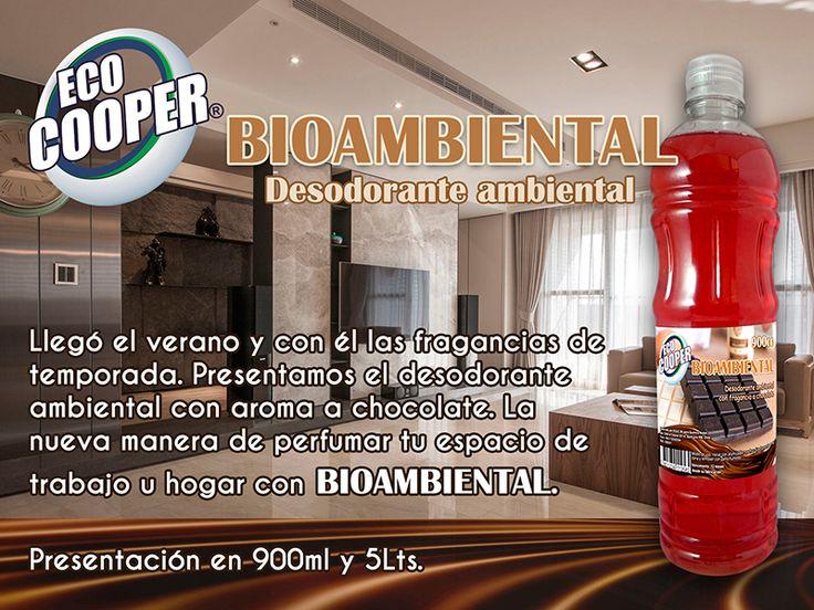 En pleno verano llegan las fragancias de la temporada aprovecha que es por tiempo limitado. #verano #ecocooper #quimicanobel #detergentes #ambiente #pisos.