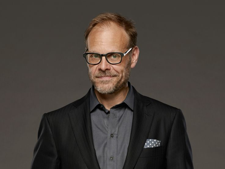 Alton Brown, host of Good Eats, appears regularly on Food Network Star, Iron Chef America and Cutthroat Kitchen. Find his recipes and more on Food Network.