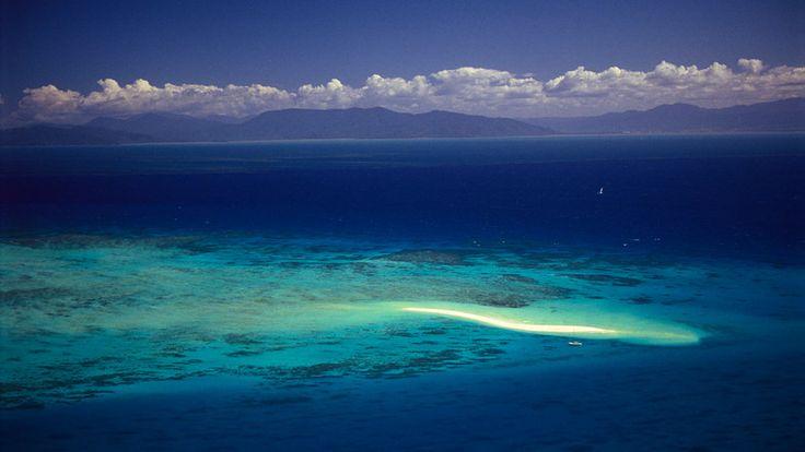 Az ausztrál Nagy-korallzátony egy része elpusztult / Fotó: Northfoto