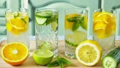 Konsumsi Minuman Ini Sebelum Tidur, Bikin Berat Badan Anda Cepat Turun