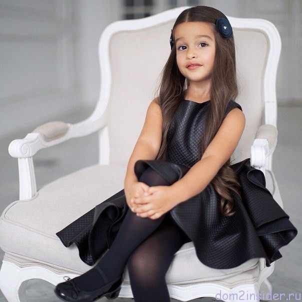 Знай наших: самые красивые дети российских звезд
