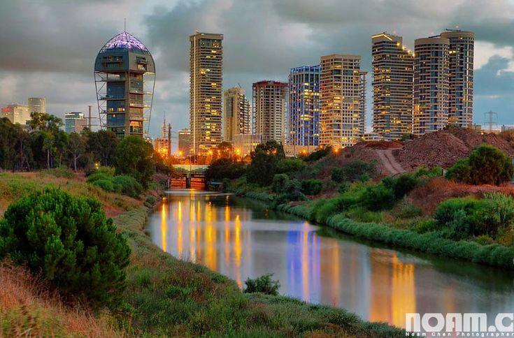 Noam Chen - Photographer: Urban Landscapes - IsraelNoam Chen – Photographer