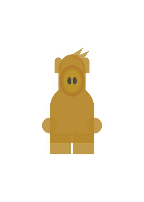 Alf - Dennis de Groot