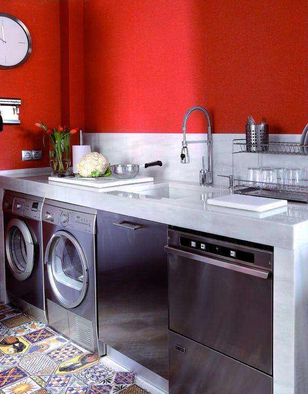 Ideas para reformar y organizar tu cocina piso - Ideas para reformar cocina ...