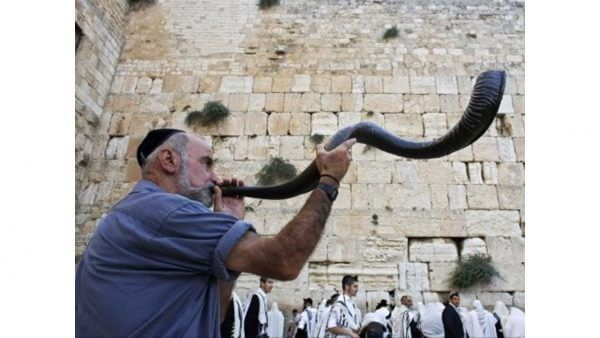 Being in Israel during the High Holidays is seeing the country in a way that most news channels never show it: The home of the Jewish people.