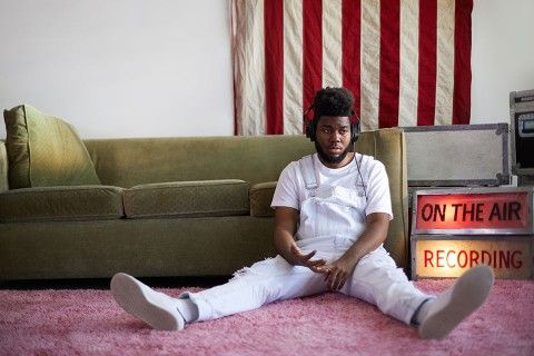 Interview: Khalid On His Rise To Fame, Travis Scott & Forever 21
