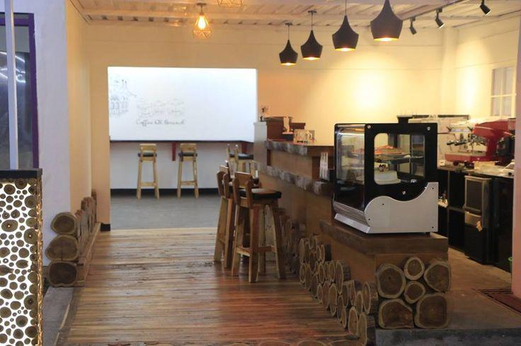 Bar Art Cafe & Restaurant