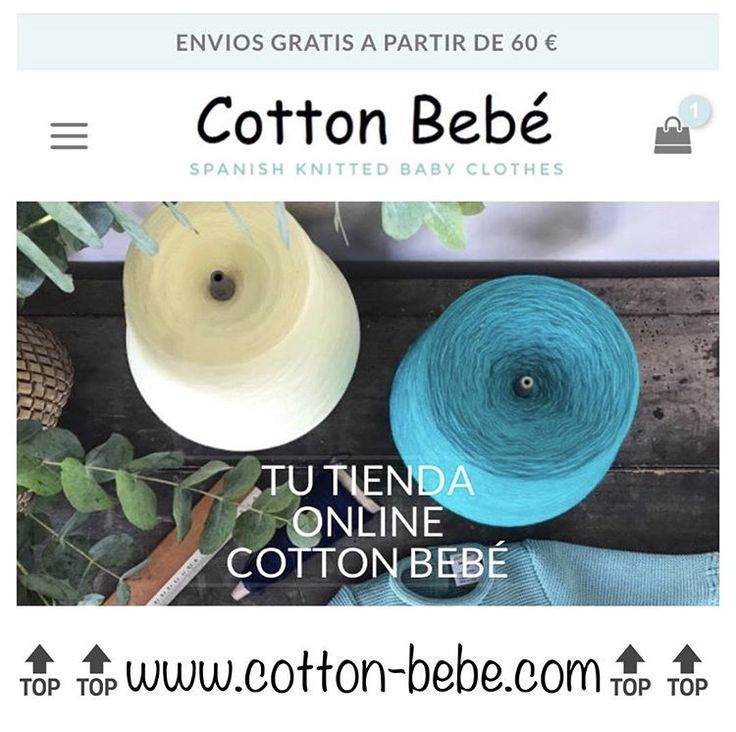 Ya está disponible @cottonbebe_moda !!! Visita nuestra #tienda #online.... dentro de poco más #productos 🔛www.cotton-bebe.com🔛 #hello #november #eshop  #tiendaonline #ropabebe #primerapuesta #diseñoscottonbebe #regalosoriginales #regalosespaciales #mama #mamaprimeriza #bebe #reciennacido #babylove #baby #babyclothes #hechoenespaña #madeinspain #madewithlove
