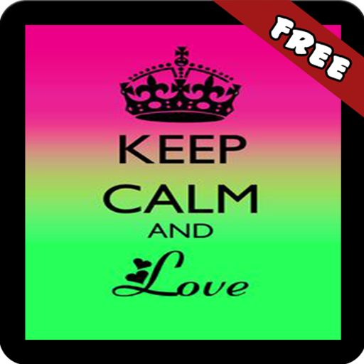 Keep Calm Wallpapers - Android Apps on Google Play