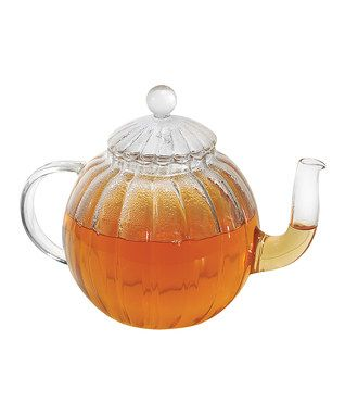 Sophie Glass Teapot