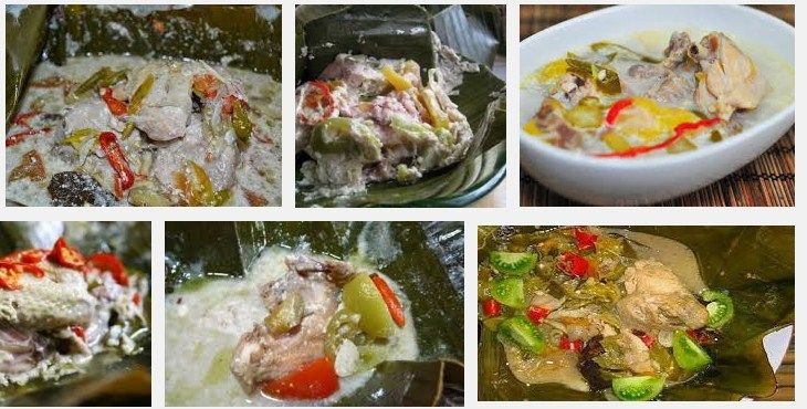 Resep Ayam Garang Asem Lezat Dan Nikmat