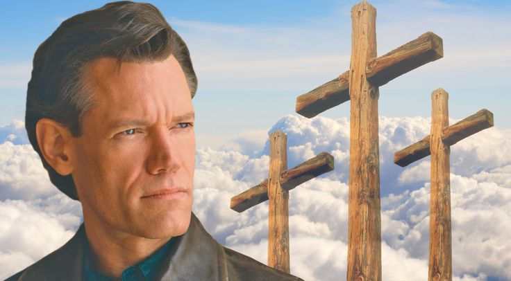 Randy travis Songs - Randy Travis - Three Wooden Crosses (LIVE) | Country Music Videos and Lyrics by Country Rebel http://countryrebel.com/blogs/videos/19096379-randy-travis-three-wooden-crosses-live