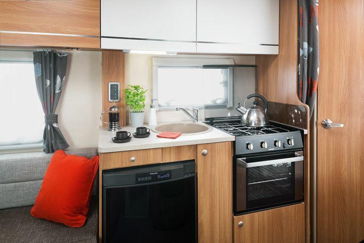 Escape 662 Kitchen