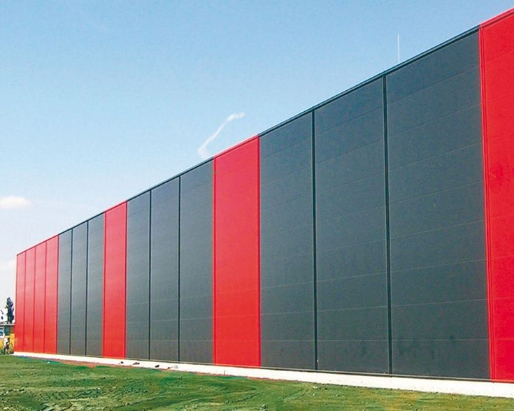 10 Best Images About Facade Of Sandwich Panels On