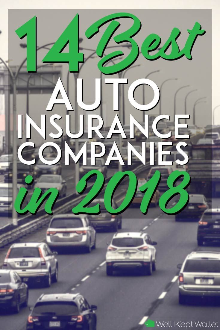 15 Best Auto Insurance Companies In 2020 Auto Insurance Companies Best Auto Insurance Companies Best Cheap Car Insurance