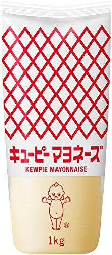 Kewpie Mayonnaise 1kg3527oz from JAPANESE NO1 Dressing * You can get more details by clicking on the image.Note:It is affiliate link to Amazon.