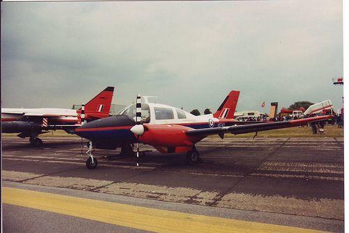 XS743 Basset ETPS
