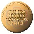 Judges Supreme Highly Commended Design Award for Exhibit