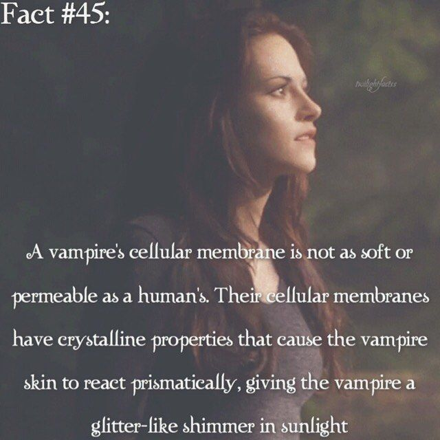 Finally someone explains it. They don't just sparkle randomly. It's because their skin is so hard and diamond like