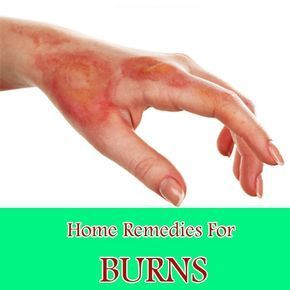 Burns first aid at home. DIY Home Remedies for Burns. Second-degree burn treatment. Homemade medicines, ointments, creams to get rid of first-degree burns. #HomeRemediesforBurns