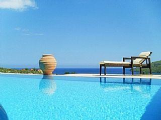 Villa di lusso a 5 stelle con stupende viste sul mare