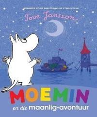 Moemin en die maanlig-avontuur, deur Tove Jansson