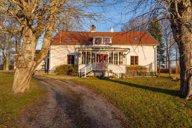 Välkommen till Kvedby Stora Huset 1