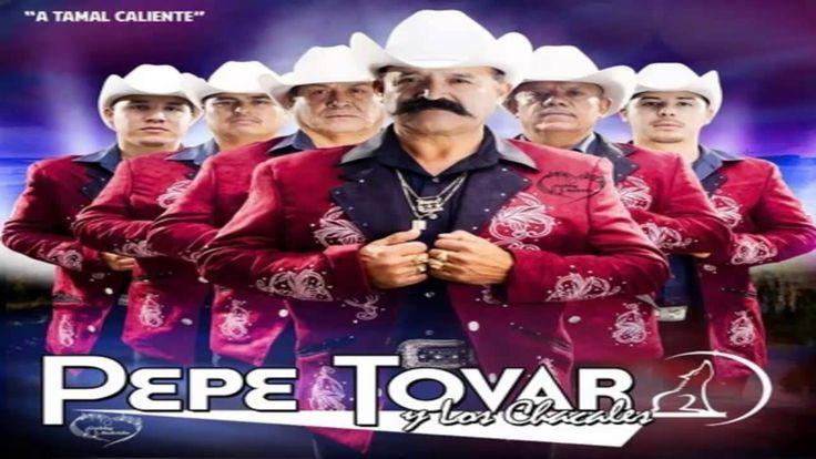 `` Pepe  Tovar``  y  sus ```` Chacales```  perronas  mix