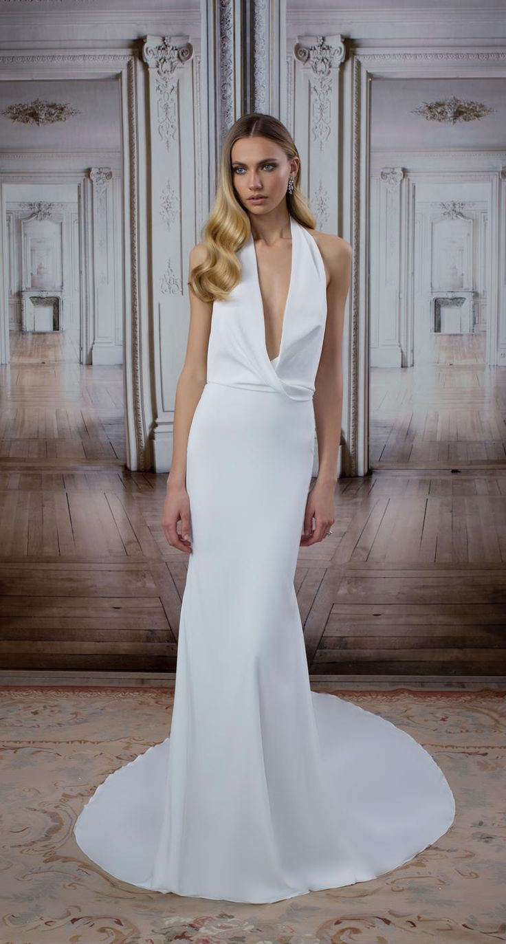 504 best Love By Pnina Tornai Bridal Collection images on Pinterest ...