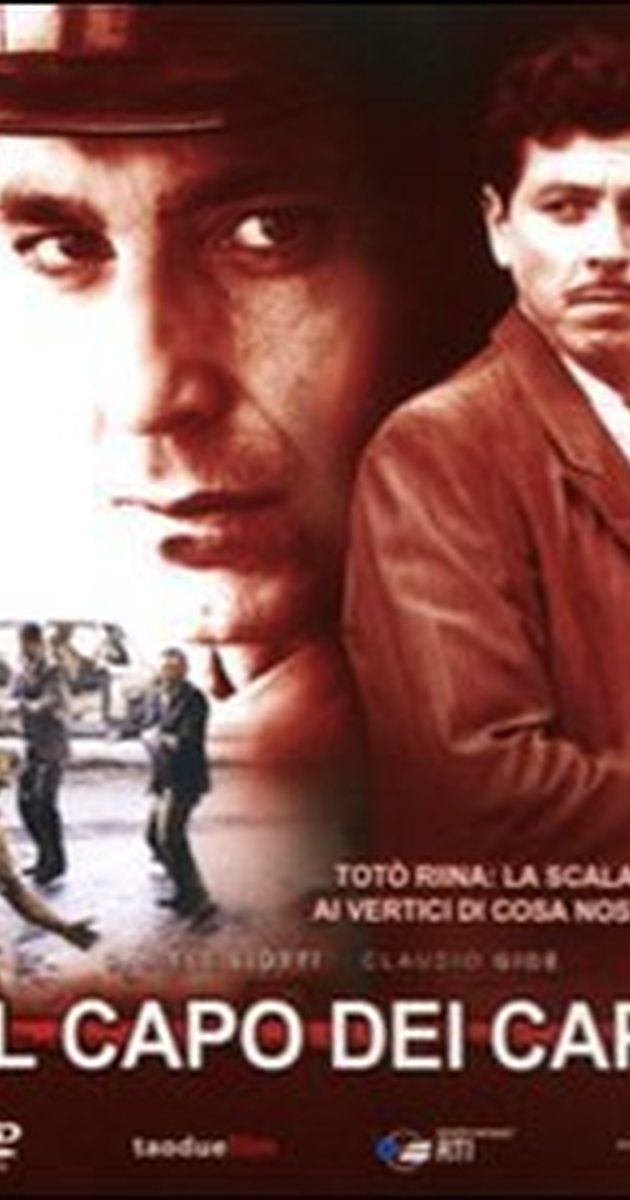 With Claudio Gioè, Daniele Liotti, Salvatore Lazzaro, Simona Cavallari. Based on the life of Salvatore Riina ('Totò u Curtu'), a mafioso boss from Corleone, Sicily.