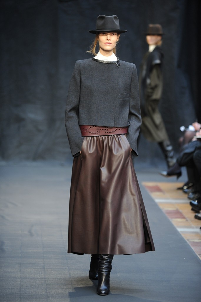Hermès, Fall 2012