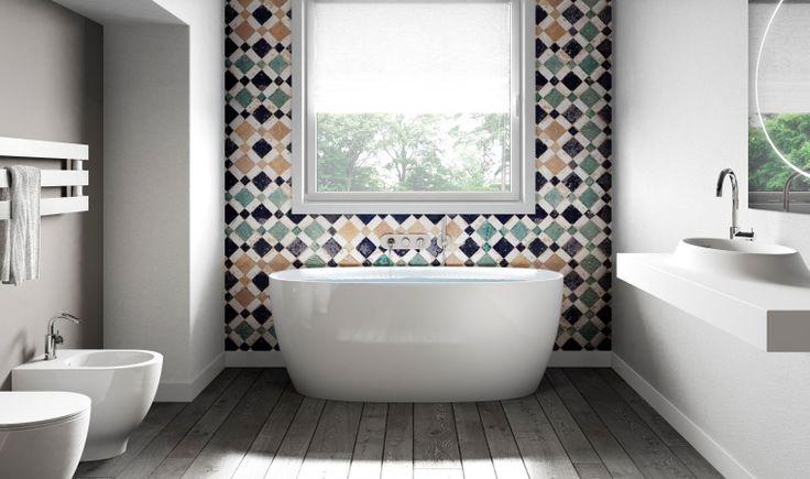 Bathtub ATTITUDE by Jacuzzi