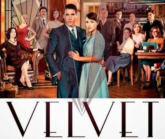 Velvet, Temporada 2 en Netflix.